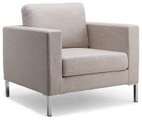 Portobello Armchair - Contemporary - Armchairs And Accent ...
