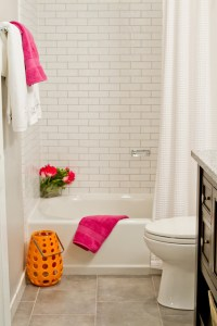 Pretty Bathrooms - Traditional - Bathroom - dc metro - by ...