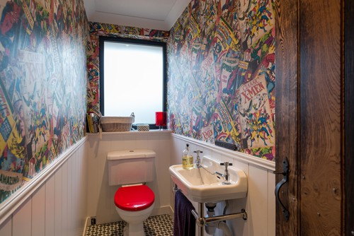 Bam Pow Cool comic book decor for your home  SheKnows