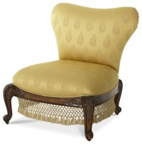 Oppulente Sweetheart Chair - Traditional - Living Room ...