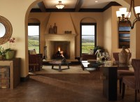 Bryant Fireplace Surround - Contemporary - Indoor ...