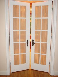 French Doors Storage & Closets Design Ideas, Pictures ...
