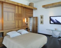 Wall Unit Headboards Home Design Ideas, Pictures, Remodel ...