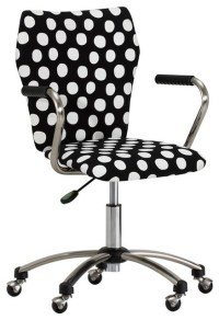 Painted Dot Airgo Armchair - Contemporary - Office Chairs ...