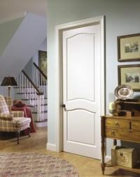 Colonial door - Traditional - Interior Doors - by TruStile ...