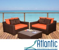 Orange Patio Chairs Photos - pixelmari.com