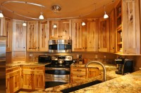 kitchen classics cabinets denver hickory  Roselawnlutheran