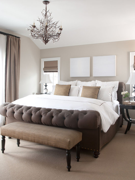 traditional bedroom Bedroom Decor Ideas