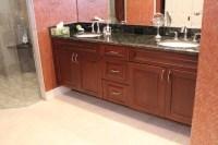 Bathroom Cabinets Refacing   Kitchen Design Ideas