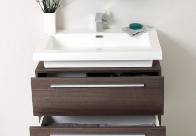 Contemporary Floating Bathroom Vanities