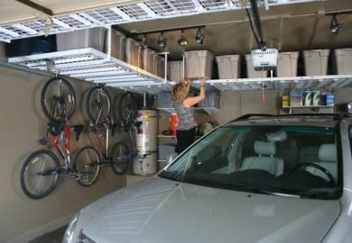 Garage Storage Home Design Photos Houzz