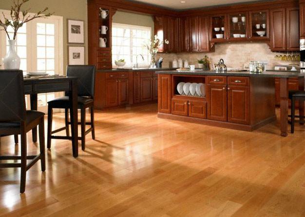 Bellawood Select American Cherry  Hardwood Flooring  by