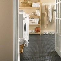Utility Tile Laundry Room - Flooring - toronto - by Multy Home
