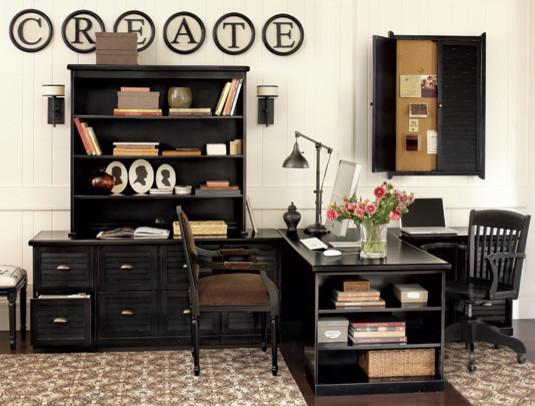 ballard home office design Home Office Designs | Home Office Decor | - Ballard Designs - Modern - other metro