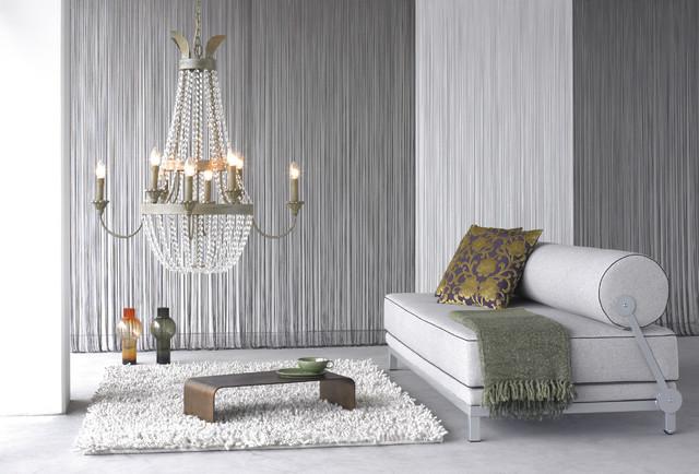 Sleep sofabed - award winning room by Softline modern living room