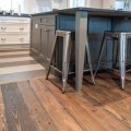 Traditional kitchen atlanta by authentic pine floors inc
