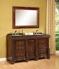 21 Fantastic Traditional Bathroom Vanities | eyagci.com