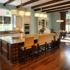 Hanging Lights For Kitchen Island 33x22 Sink - Traditional Nashville