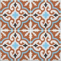 NEW OLD TILES - Mediterranean - Wall And Floor Tile ...