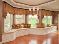 KH Window Fashions, Inc. - Traditional - Living Room ...