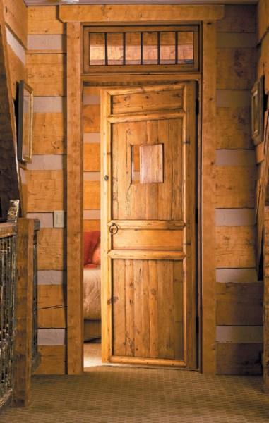 rustic bedroom closet doors Interior Door: Rustic Interior Doors