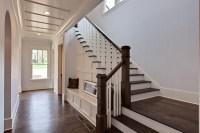 Brookhaven Custom Home - Contemporary Tudor - Traditional ...