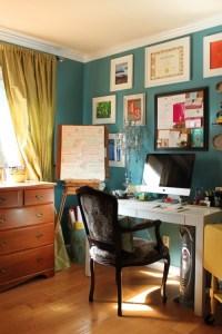 FabTwigs: Ten Home Office Ideas