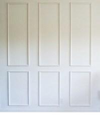 Wall Moldings | indoor decorative wall molding designs ...
