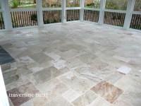 Da Vinci Travertine Tile