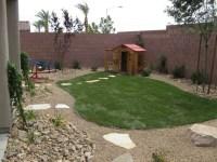 Landscaping Ideas Backyard In Las Vegas PDF