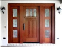 Craftsman Doors - Traditional - Front Doors - other metro ...
