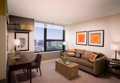 Loft Home Office Guest Bedroom Houzz