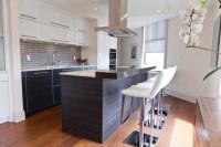 Condo Kitchen - Contemporary - Kitchen - toronto - by ...