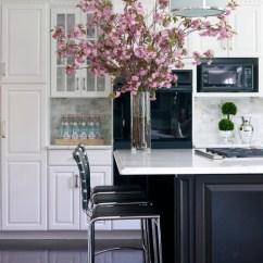 Modern Kitchen Rugs Western Decor Classic Interiors - New York ...