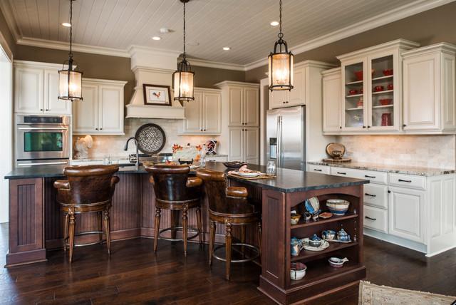 2013 Southern Living Custom Builder Showcase Home