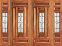 Double Doors: Pre Hung Double Doors Exterior