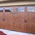 Garage doors traditional garage and shed kansas city by fauxs
