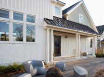 Cottage Addition - Exterior - Farmhouse - Exterior ...