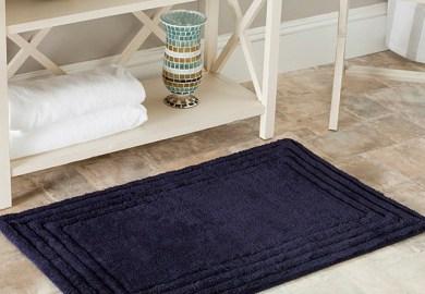 Blue Bath Rugs Bath Mats Overstock