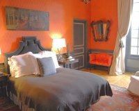 Grey And Orange Home Design Ideas, Pictures, Remodel and Decor