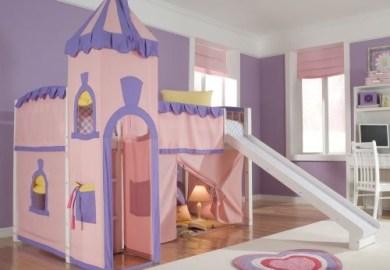 Princess Bed Home Design Photos Houzz