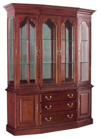 Pin Corner China Hutch Cabinet Image Search Results on ...