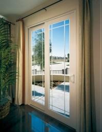 Milgard Sliding Doors - Patio - seattle - by Milgard ...