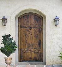Remodel - Exterior on Pinterest | Entry Doors, Front Doors ...