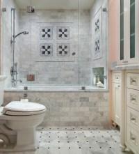 Small Bathroom remodel - Traditional - Bathroom - san ...