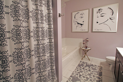 8 Inexpensive Bathroom Updates Anyone Can Do PHOTOS