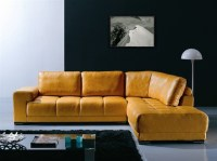 Yellow Sectionals | Decoration News