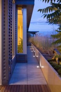 In Floor Lighting - Modern - Landscape - new york - by R ...