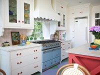 Beach Cottage - Eclectic - Kitchen - los angeles - by ...