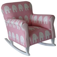 Elephants on Parade Youth Chair - Contemporary - Kids ...